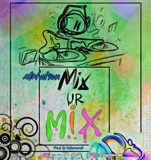 Mnation - Mix ur Mix